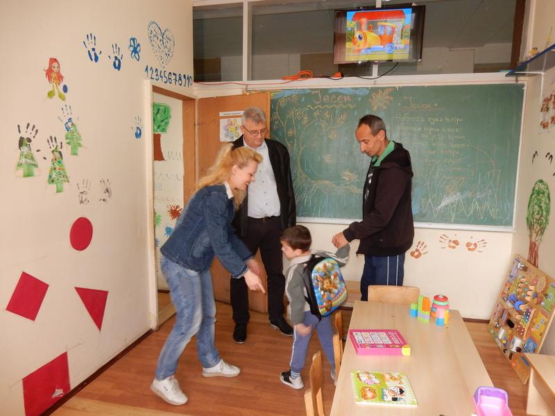Indivudualni rad sa decom sa smetnjama u razvoju sistem obrazovanja koji nema zamenu