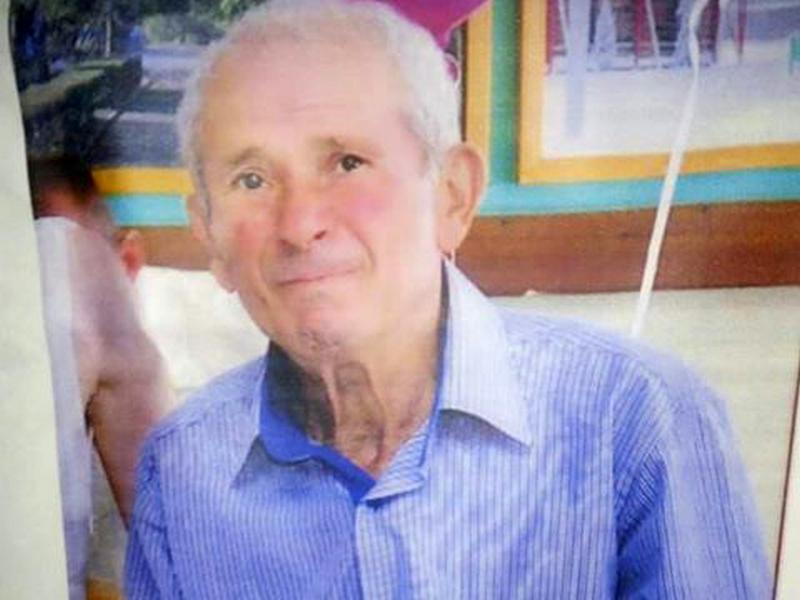 Starac nestao pre nedelju dana, ako ga vidite javite se policiji