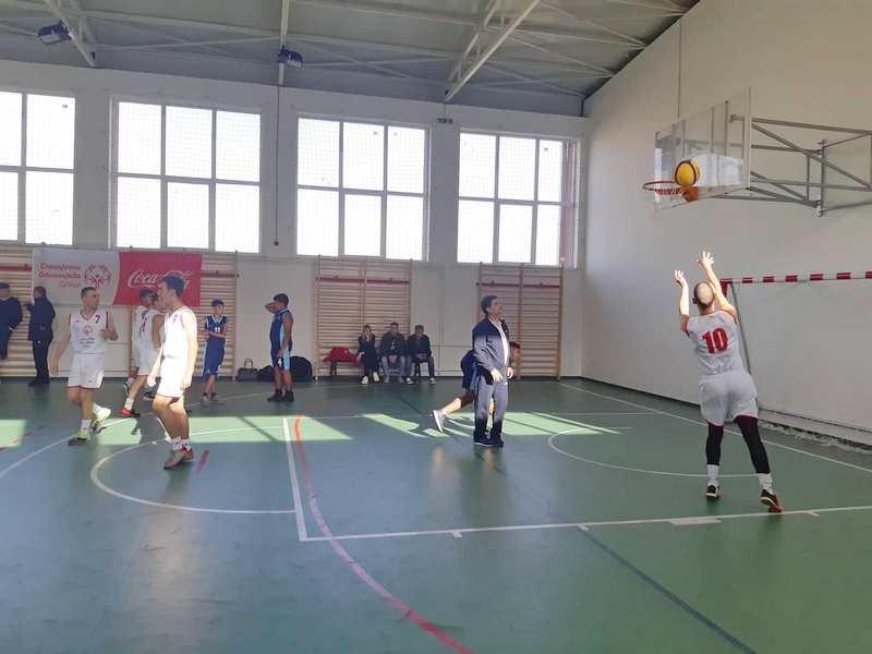 Leskovac: Počelo takmičenje u basketu u okviru Specijalne olimpijade (video)