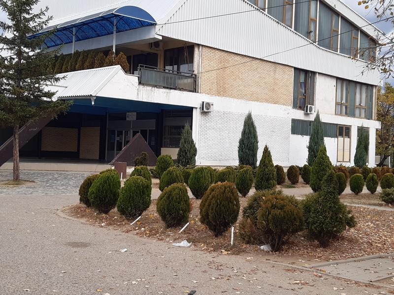 U leskovačkoj Trgovinsko-ugostiteljskoj školi prvo pilotiranje Državne mature