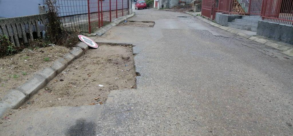 Raskopaju ulice i ostave da tako stoji nedeljama, pa i mesecima