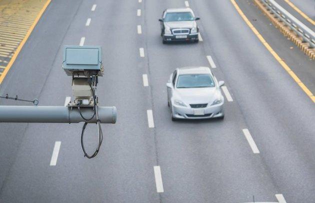 Kamere na autoputevima neće meriti brzinu