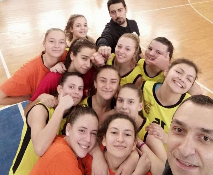 Košarkašice Hisara pobedile na domaćem terenu