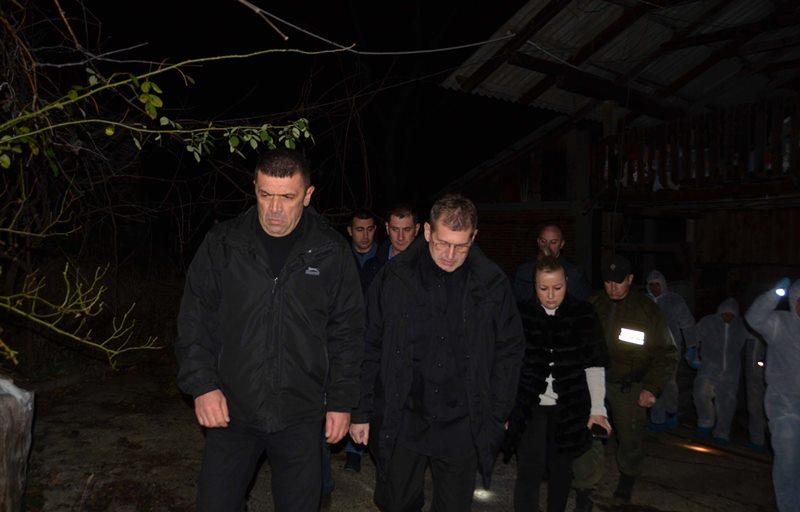 Nestalu devojčicu traži 220 policajaca, potraga i tokom noći