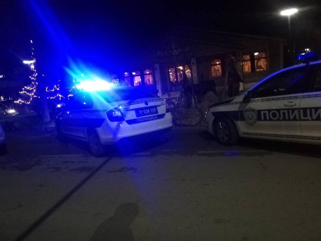 """Dojavljeno da je u kompleksu """"Apostolović"""" postavljena bomba, svi gosti evakuisani"""