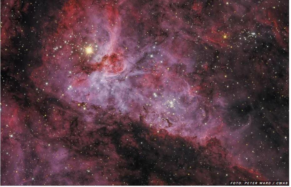 U svemiru sijaju Morava i Vlasina