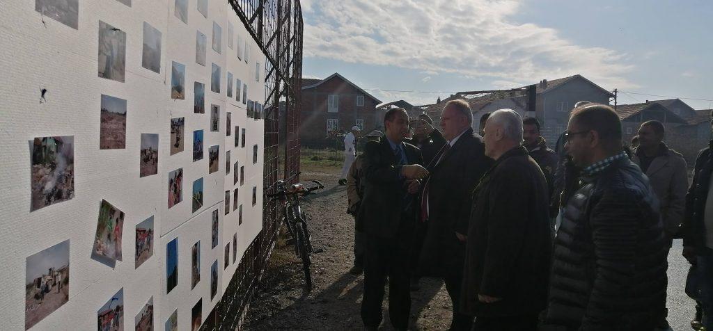 Romskoj crkvi  u Leskovcu izdata dozvola za izgradnju višenamenskog centra
