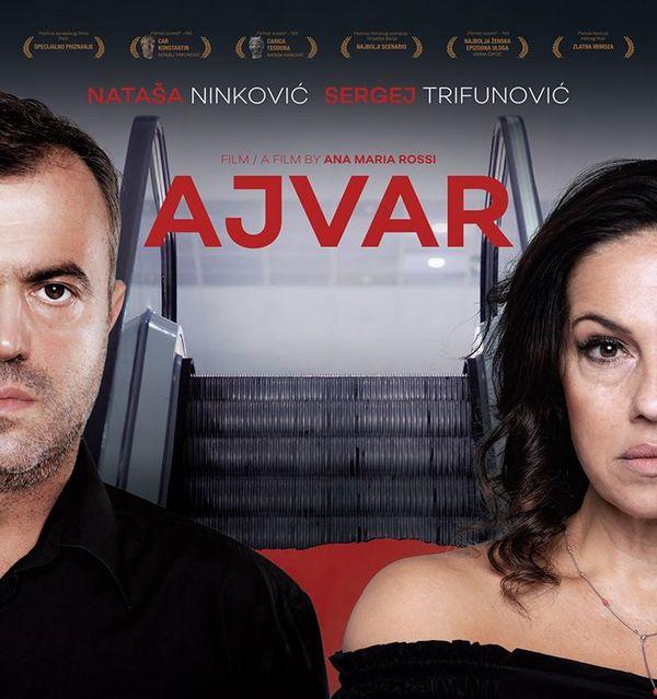 "Domaći hit film ""Ajvar"" stigao i u leskovački bioskop"