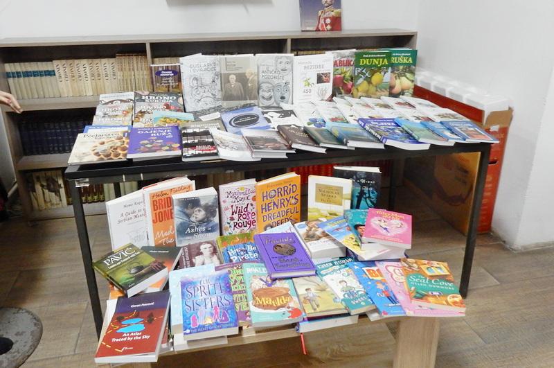 Besplatan upis i radionice tokom zimskog raspusta u leskovačkoj biblioteci