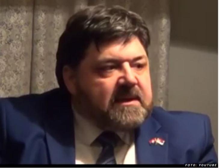 Uhapšen Dejan Đorđević
