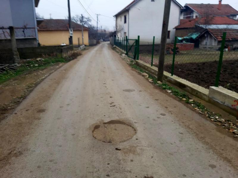 Zeleni kutak za sve meštane Donji Neradovac