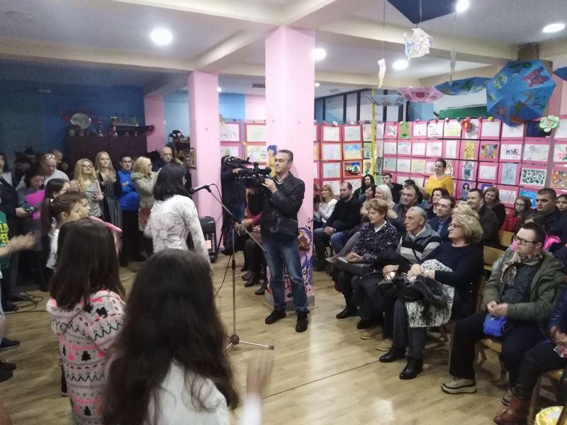 Leskovačka Duga obeležila Međunarodni dan osoba sa invaliditetom