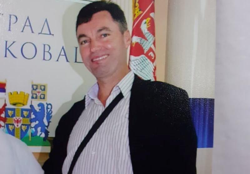 Napustio nas je mladi lekar specijalista Ilija Pešić