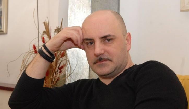 Kokan Mladenović povukao svoju predstavu sa niškog festivala zbog Aleksandra Vučića