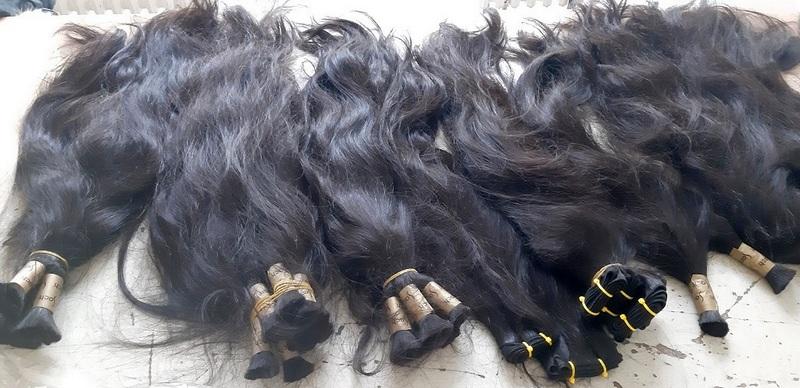 Neobičan pokušaj krijumčarenja oko 5 kilograma ljudske kose