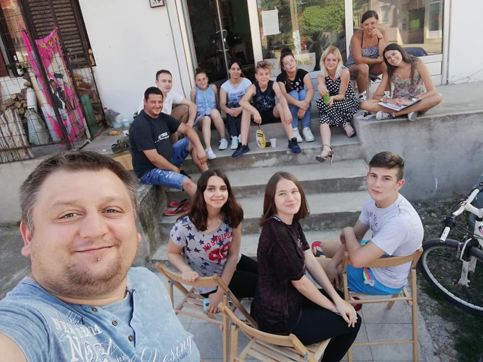 Utočište i podrška za mlade u Vlasotincu sa tradicijom dugom 80 godina