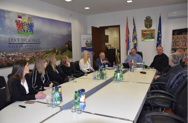 SANU i niški Ekonomski fakultet analizirali potencijale Leskovca i Jablaničkog okruga