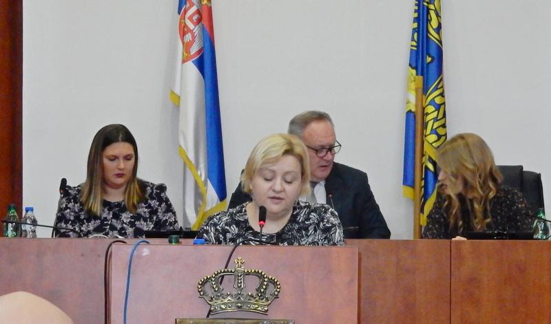 Budžet grada Leskovca za 2020. preko 4,7 milijardi