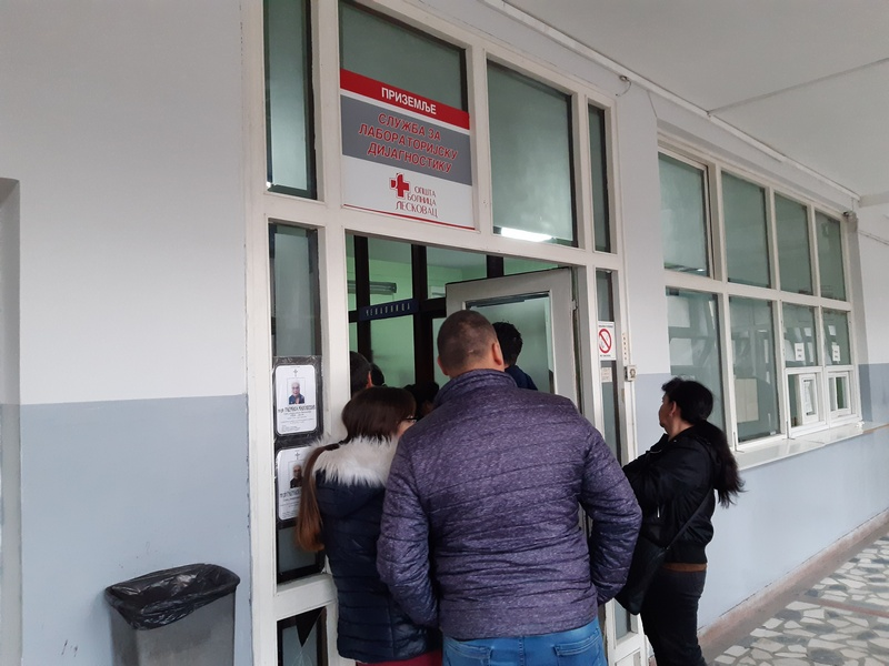 Leskovačka bolnica traži lekare, medicinske sestre… Raspisali konkurse za preko preko 30 radnih mesta!