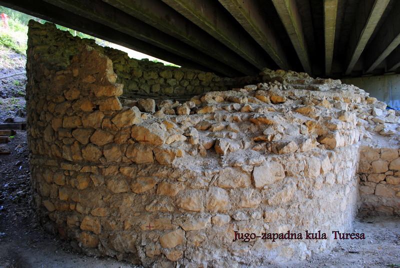 Izrađena dokumentacija arheoloških istraživanja na Sarlahu