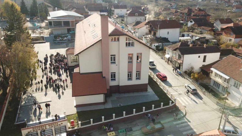 Škola za 21. vek