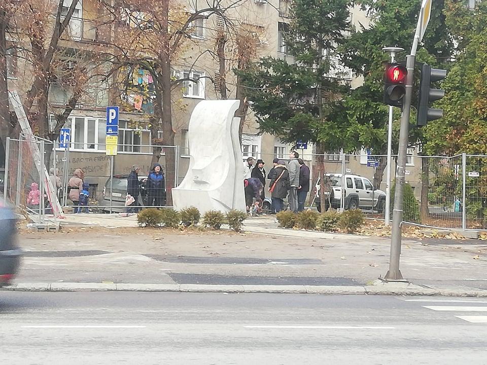 Gradonačelnik poziva Leskovčane na otkrivanje spomenika žrtvama ratova devedesetih