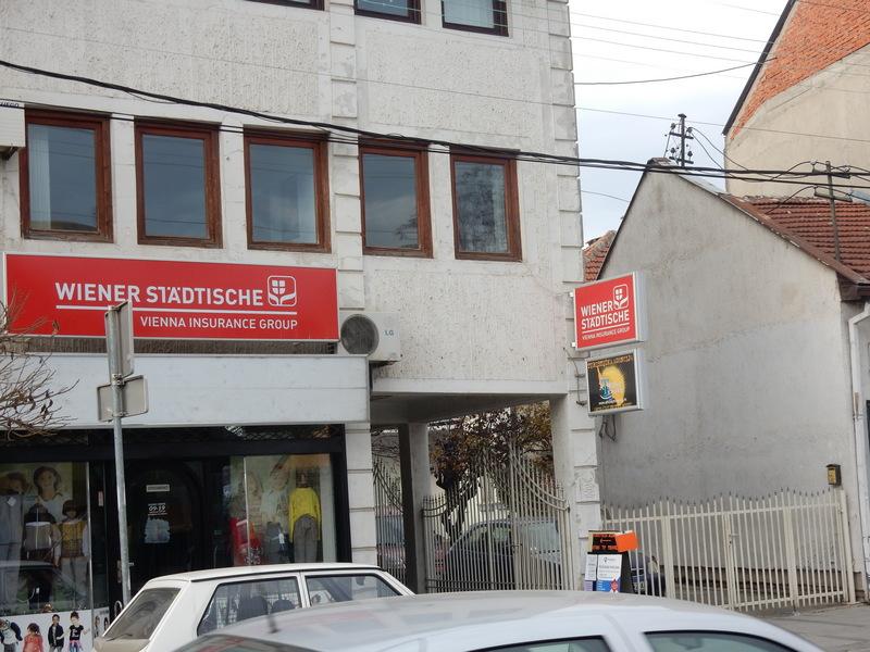 Lanac ljudi u piramidalnoj prevari klijenata Vinera u Leskovcu