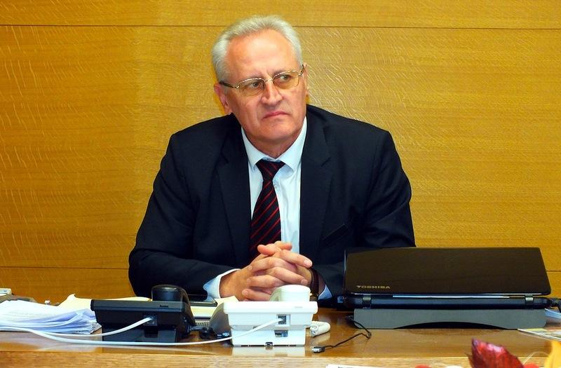 Predsednik opštine Vlasotince: Uspešne godine iza nas, nastavićemo da radimo za bolju budućnost dece