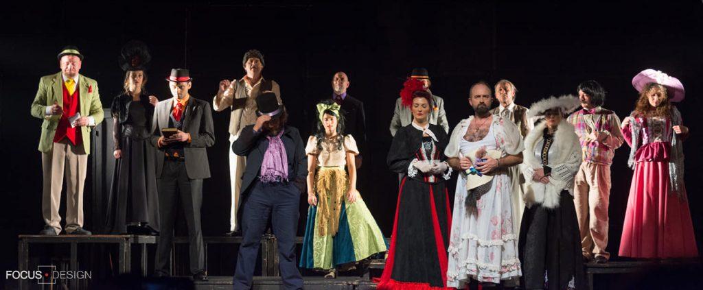 Leskovačko pozorište sprema šest premijera, angažovaće poznate glumce, spremaju turneju