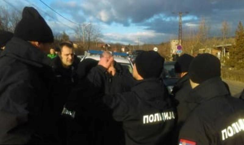 """Ovo je policajac iz Leskovca koji je uhvatio """"Malčanskog berberina"""""""