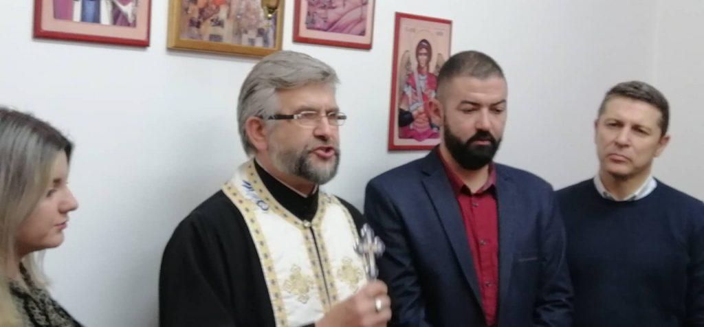Danas Sveti Sava plače pred Bogom i moli se za svoj srpski narod