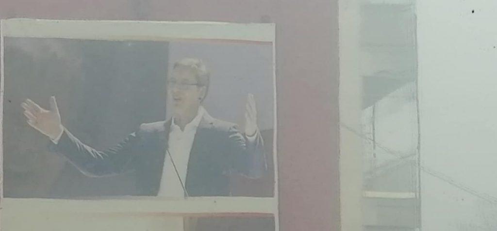 Vučić: Ja kao srčani bolesnik ne osećam zagađenje. Izmišljate da vi osećate…