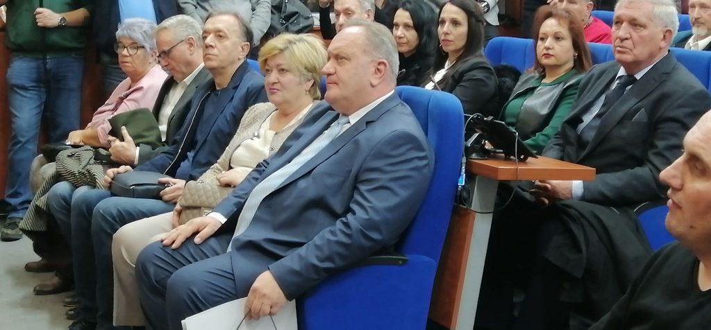 Gradonačelnik Leskovca o rezultatima svog rada: Ja sam na zalasku karijere, ali ovo nas još čeka – (VIDEO)