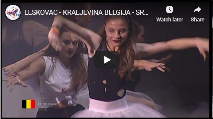 """Prijavite se za audiciju """"Srbija u ritmu Evrope"""" u Leskovcu"""