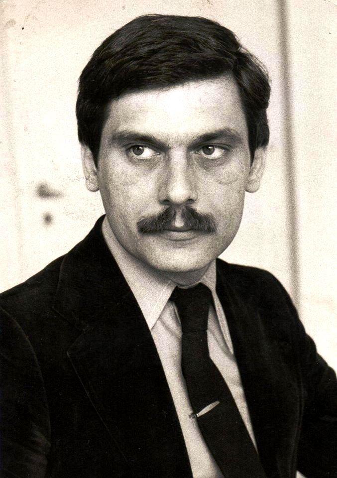 Vlasotinčanin Dušan Duško Karuović– zaboravljeni kompozitor i prvi srpski maneken
