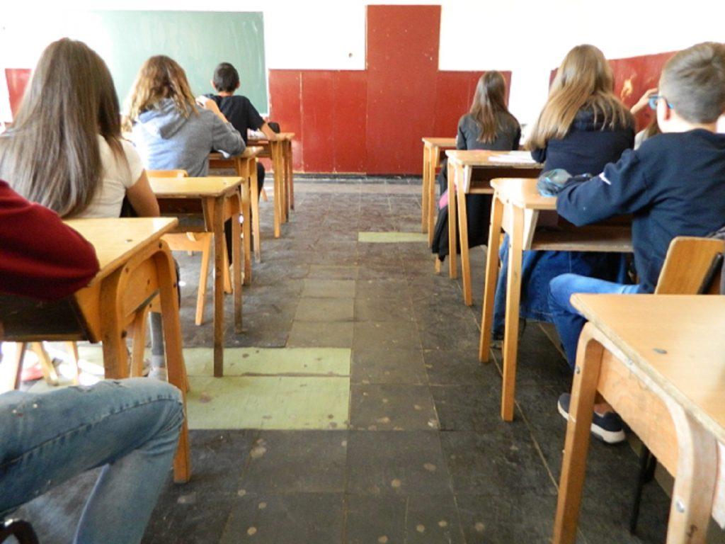 Fondacija Ane i Vlade Divca prikupila sredstva za renoviranje škole u Vladičinom Hanu