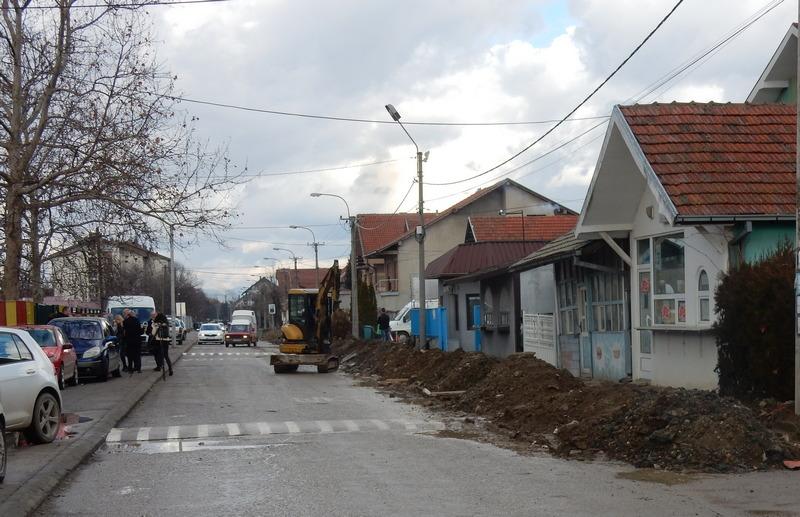 Gasifikacija dela Leskovca sredinom marta, u planu i Vlasotince