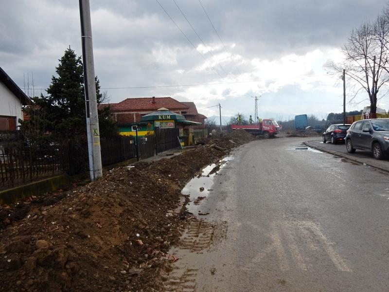 Očekuje se raspsivanje tendera za izgradnju gasovoda Dimitrovgrad-Niš