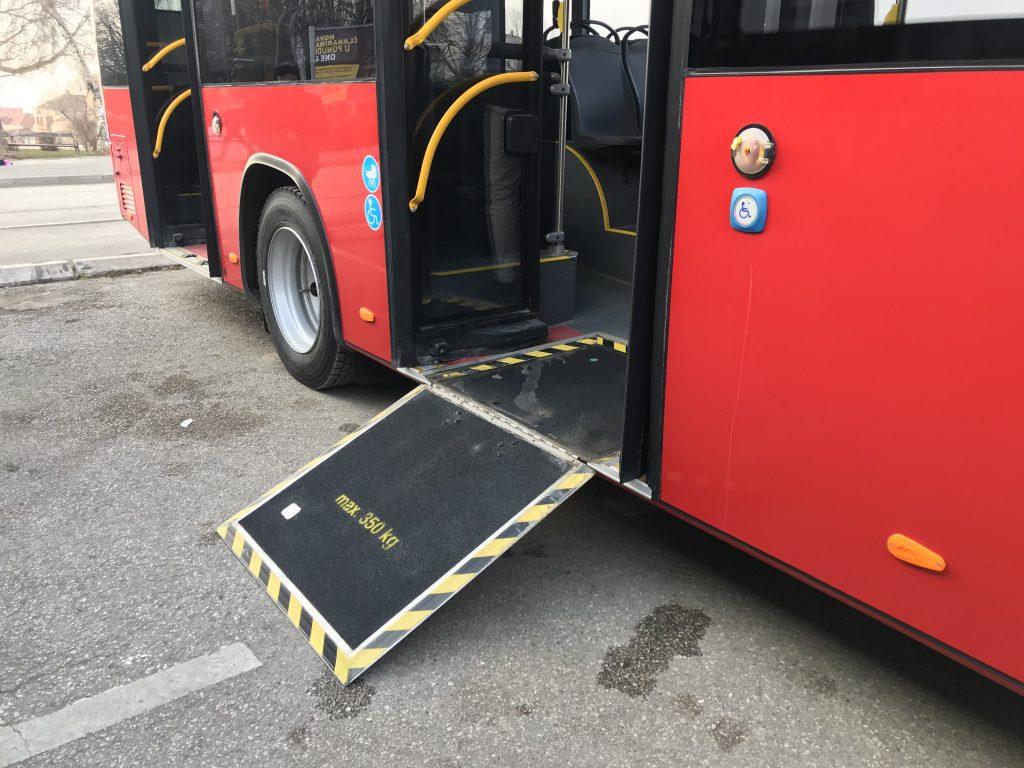 Niš dobio nove gradske prevoznike, zone 3 i 4 spojene u jednu