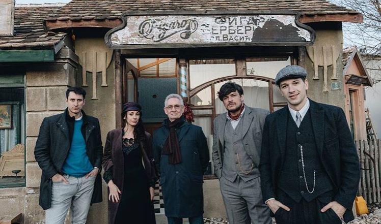 Film o starom Leskovcu je romantična priča inspirisana stvarnim događajima