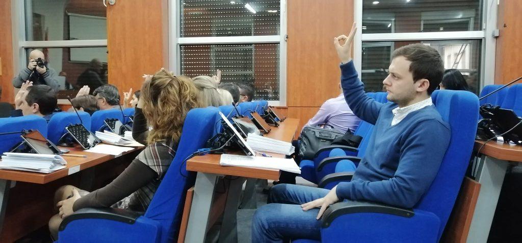 Besplatno grejanje za socijalno najugroženije u Leskovcu