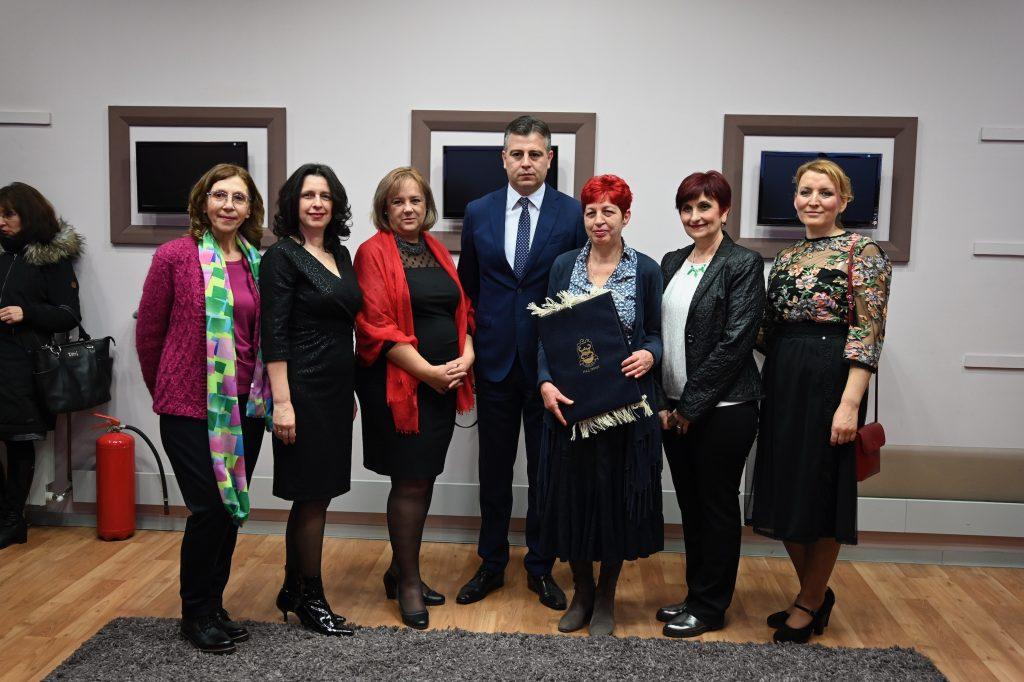 Nagrađeni najbolji prosvetari u Pirotu