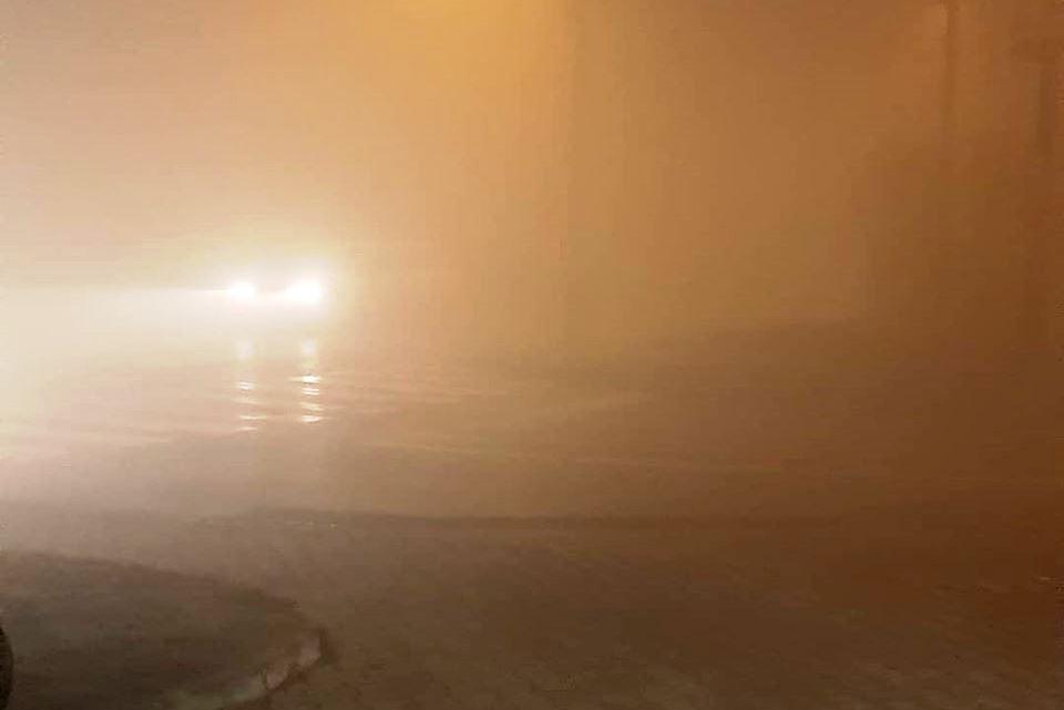 Udruženje građana Tim 42 analizu plana za zaštitu vazduha u Leskovcu poslalo Odeljenju za zaštitu životne sredine