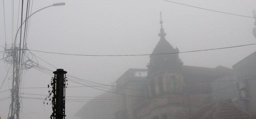 Leskovac krenuo u izradu lokalnog plana za smanjenje zagađenja vazduha