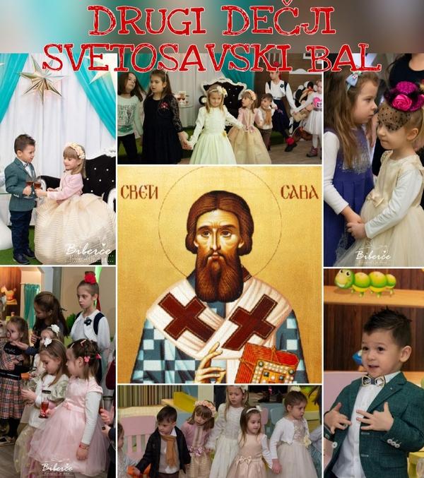 """Lola centar organizuje drugi dečji humanitarni Svetosavski bal """"Mini Lola"""""""