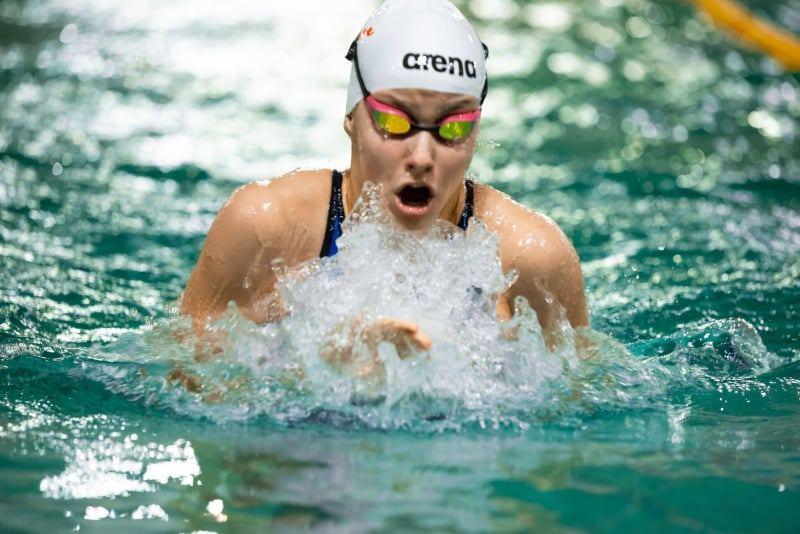 Nina Stanisavljević nastavlja sa osvajanjem medalja