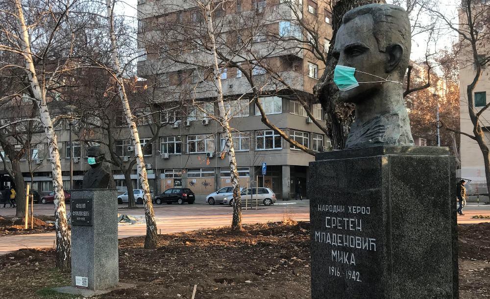 Protesti za čist vazduh 5. februara širom Srbije