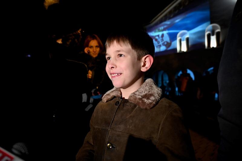 Zlatnik iz česnice pripao sedmogodišnjem Sergeju Stanimiroviću