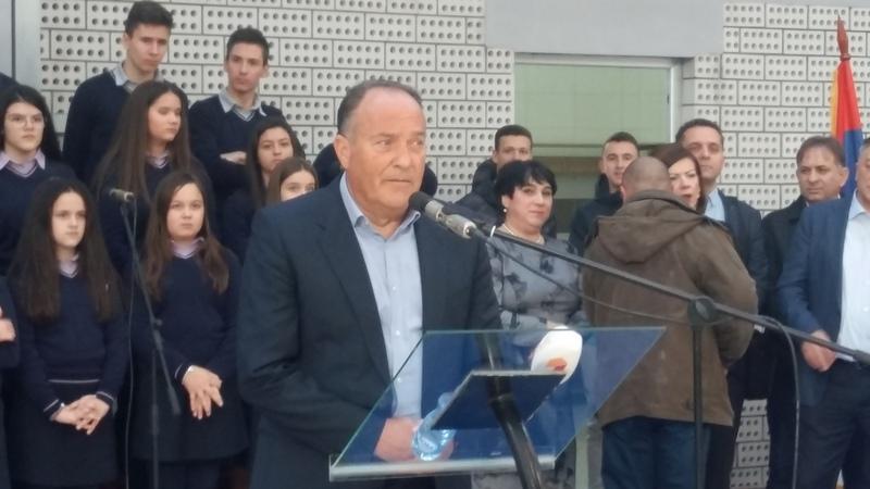 Šarčević: Ako srednjoškolci ne poštuju mere direktori će biti smenjeni