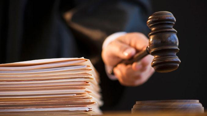 Inspektor u Vranju osuđen na godinu dana kućnog zatvora